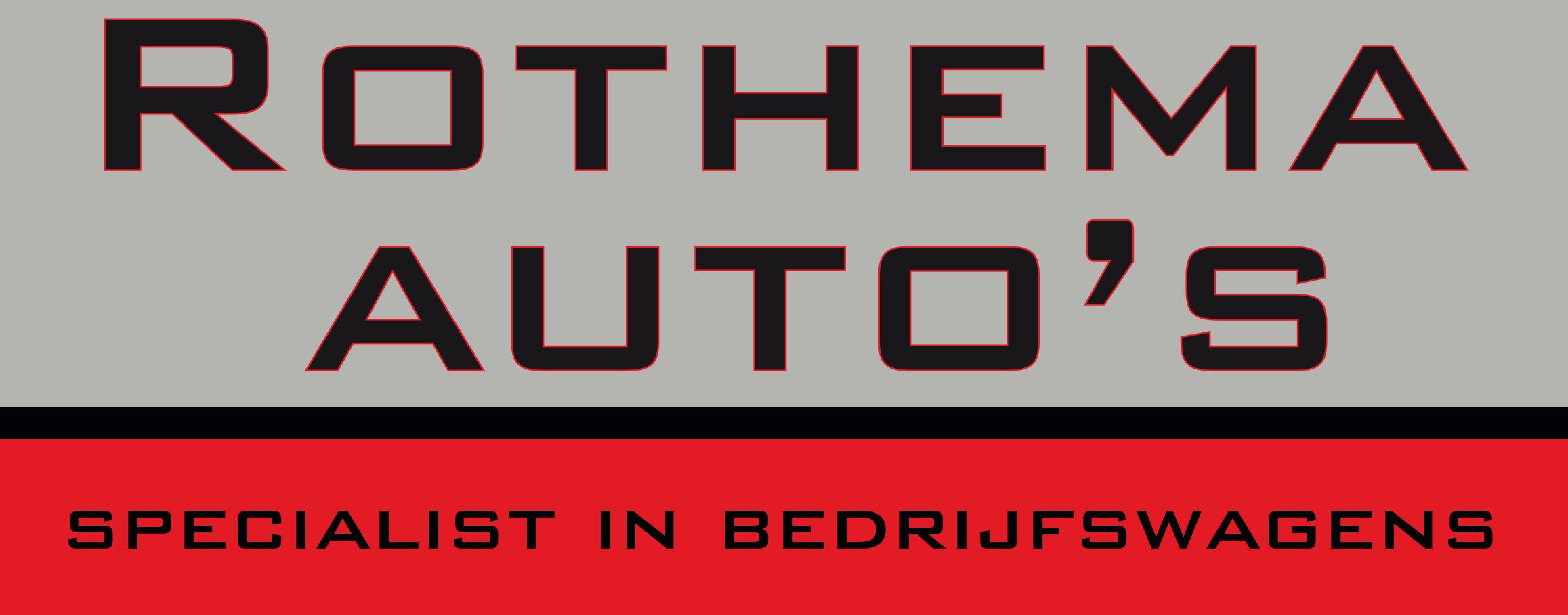 Bedrijfswagens bij Rothema Auto's in Schaijk